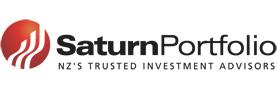 Branding: Saturn Portfolio tagline development, logo design