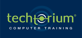 Branding: Techtorium positioning strategy, name development, tagline development, logo design