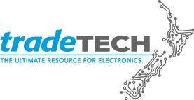 Branding: TradeTech positioning strategy, tagline development, logo design