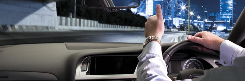 Evolve Marketing Agency strategy development - Driveline Fleet